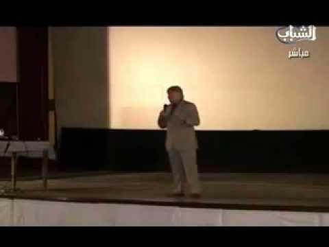 كلمات من ذهب للدكتور إبراهيم الفقي قبل وفاته بساعات