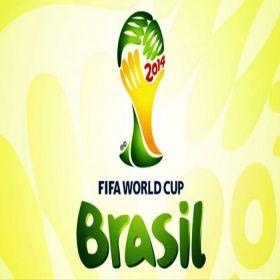 جدول نهائيات كأس العالم البرازيل 2014