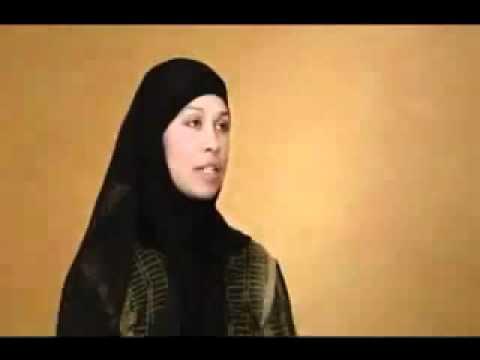 إسلام الأخت تانيا قصة مؤثرة جداً